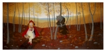 Little Red Ridinghood 1980