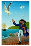 Long John Silver, The Parrot and the Seagull1979