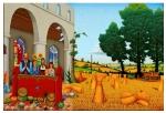 Harvest Festival 2001-2002